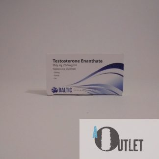 Testosteron enanthate is de basis