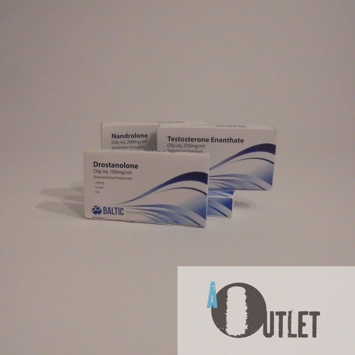 Baltic Pharmaceuticals injects