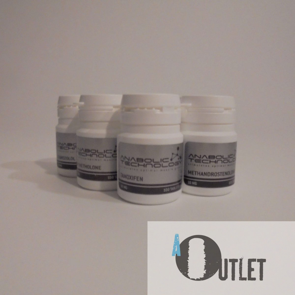 Anabolic Technology tablets